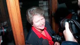 Ny TV-serie om Brundtlands vei til makten