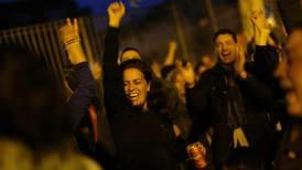 90 prosent stemte for selvstendig Catalonia