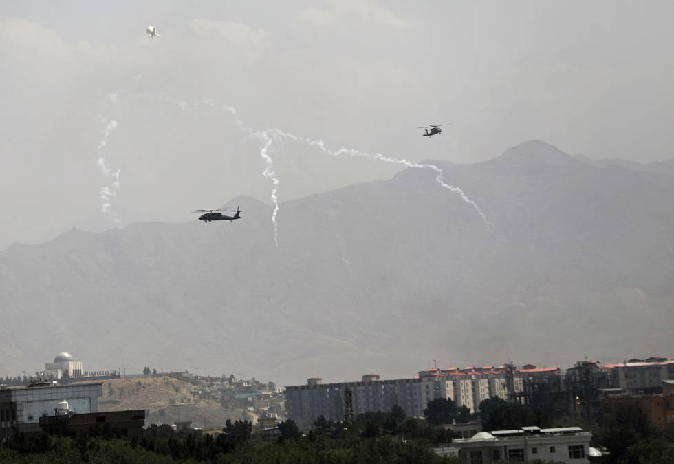 Foto: Rahmat Gul / AP / NTB
