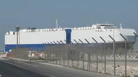 Netanyahu sier Iran angrep skip fra Israel