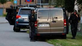 Mann på frifot siktet for drapsforsøk i Lørenskog
