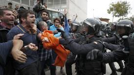 Stor usikkerhet foran valget i Catalonia