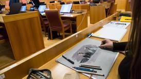 Uklart når ektemannen dumpet Janne Jemtland i Glomma