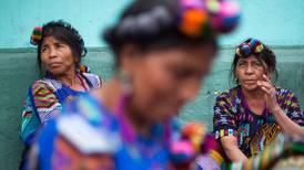 Det mystiske urfolket i Guatemala