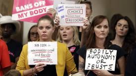USAs strengeste abortlov er vedtatt