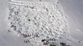 Stor fare for snøskred