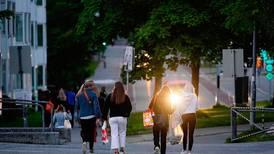 Håper studentene snart bytter ut fest med studier