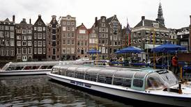 Turistskatt i Amsterdam