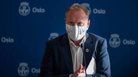 Fritidsaktivitet for ungdom forbudt i Oslo