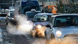 Forurensning gjør at folk dør tidligere