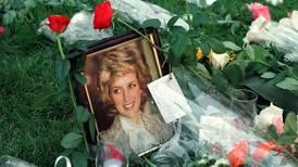 Hyller prinsesse Diana med mote