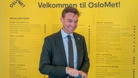 Utenlandske studenter får komme til Norge fra 1. august