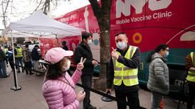 New York vil vaksinere turister