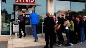 Kypros ber Russland om hjelp