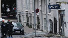 Svenske tatt for eksplosjon