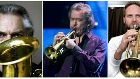 Norsk jazz til Tyskland