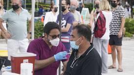 Høyeste smittetall i USA på et halvt år