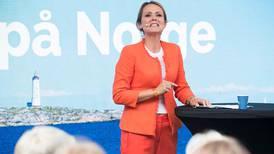 Ønsker mobilfrie skoler i Norge