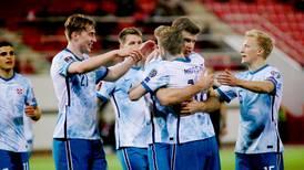 Norge vant mot Gibraltar - klare for ny kamp