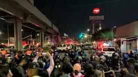 Flere døde etter ulykke på T-bane i Mexico