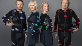 Popgruppa ABBA er tilbake
