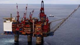 Tar ut penger fra oljefondet