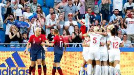 Her slutter Norges VM-drøm