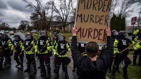 Mange har mistet tillit til politiet i USA