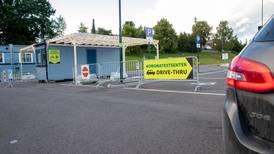 Flere enn 200 smittet i Sarpsborg og Fredrikstad