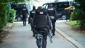 Stor aksjon mot menneske-smuglere
