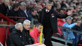 United tapte mot Manchester City
