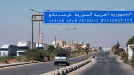 Syrere som blir tvunget hjem kan være i fare