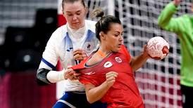 OL-jentene tapte semifinalen