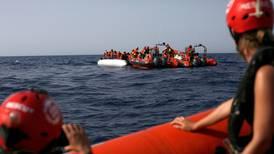 1.000 personer har druknet i Middelhavet