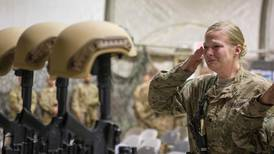 Krigen i Afghanistan har kostet mye