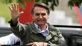 Han er Brasils nye president