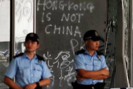 Kinas president har en vrien utfordring