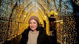 Skriver om juletre-gaven fra Norge