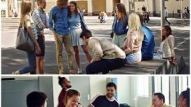 Nå kommer Norges første dansefilm