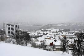 Ber ikke alle i Tromsø teste seg likevel