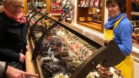 Slik ble Belgia kjent for sjokolade