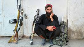 Tror Taliban kan være i Kabul om 30 dager