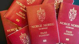 Innvandrere utvandrer fra Norge