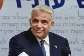 Han kan ha klart å skaffe seg flertall i Israel