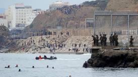 8.000 migranter er kommet hit denne uka