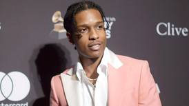Rapper dømt for vold