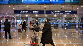 Viruset gjør at kinesiske turister ikke vil reise hjem