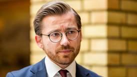 Sveinung Rotevatn vil lede Venstre