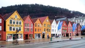 Bergen vil åpne litt mer