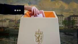 Skal du stemme i dag?